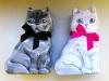 投稿写真 シャトロワの猫缶フィナンシェ