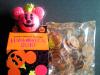 投稿写真 TDLハロウィーンオレンジ風味ココアクッキー