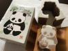 投稿写真 まめやのパンダバウム親子パンダ