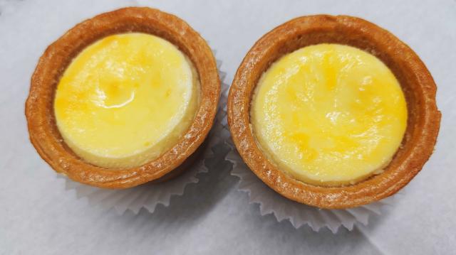 投稿写真 フロマージュ・テラ 焼きカップチーズ