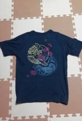 沖縄のおみやげ 沖縄のTシャツ