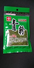 愛知のおみやげ 永井海苔 青粉