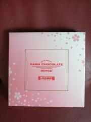 北海道のおみやげ ロイズ 生チョコ フロマージュ