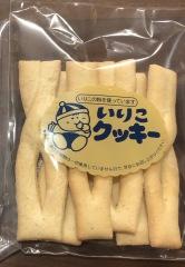 宮崎のおみやげ いりこクッキー