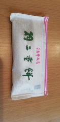 福井のおみやげ 羽二重餅