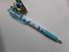 長崎のおみやげ スティッチシャープペンシル