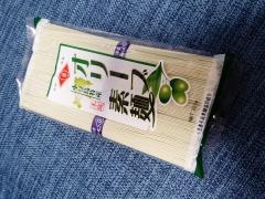 香川のおみやげ オリーブ素麺