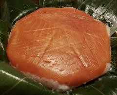 富山のおみやげ 扇一ます寿し本舗 ますの寿司