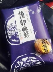 島根のおみやげ 鶏卵堂 鶏卵饅頭~益田名物の饅頭