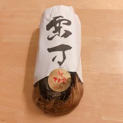 長崎のおみやげ 万月堂の栗万