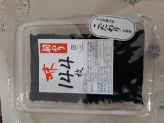 大阪のおみやげ 松田海苔店 味付海苔