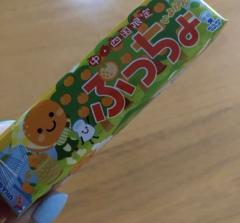 広島のおみやげ ぷっちょ いよかん味 中・四国限定