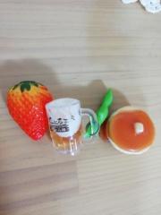 岐阜のおみやげ 食品サンプルグッズ