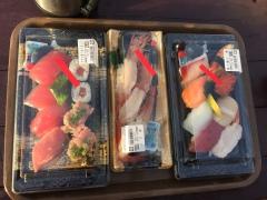 和歌山のおみやげ 和歌山のお寿司
