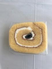 福井のおみやげ 笑福堂 お米のロールケーキ