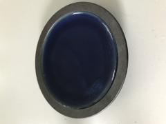 島根のおみやげ 出西焼 平皿