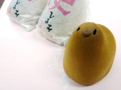 春限定・福岡限定のお土産「桜ひよ子」は数量限定販売!