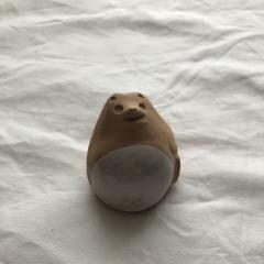 徳島のおみやげ 大谷焼 たぬき