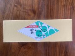 京都のおみやげ 梅さらり