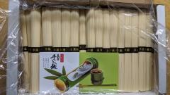 長崎のおみやげ 島原手のべ麺