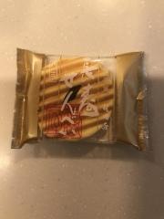 佐賀のおみやげ 村岡屋 長寿せんべい バニラ