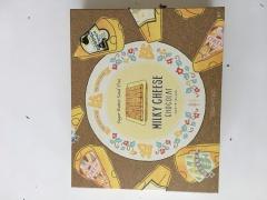 東京のおみやげ シュガーバターサンドの木 ミルキーチーズショコラ
