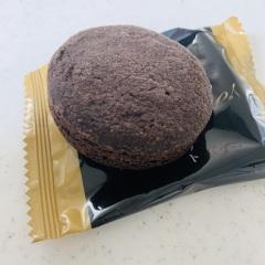新潟のおみやげ 安田牛乳 黒ガレット
