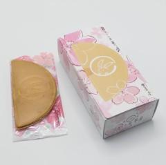 神奈川のおみやげ さくら茶半月