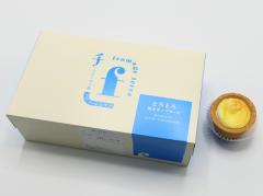 東京のおみやげ フロマージュ・テラ 焼きカップチーズ
