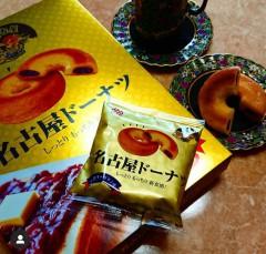 愛知のおみやげ メイホウ食品 名古屋ドーナツ