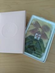 京都のおみやげ 聖護院八ッ橋総本店 生八ツ橋 聖・抹茶詰合