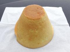 静岡のおみやげ 足柄SA名物 富士山パン