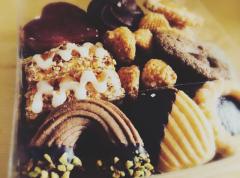 神奈川のおみやげ リリエンベルグ ミックスクッキー